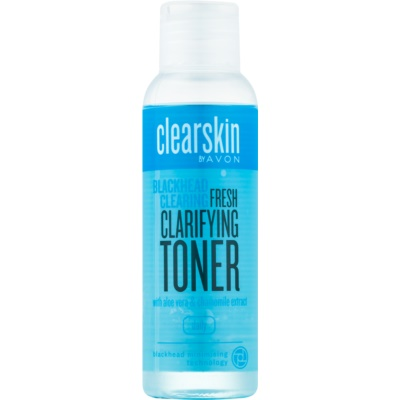 Cleansing Facial Water Anti-Blackheads