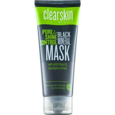 Deeply Nourishing Mattifying Mask