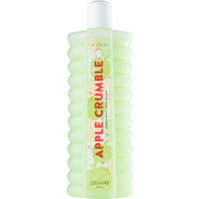 Avon Bubble Bath bagnoschiuma alla mela