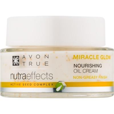 Brightening Cream with Nourishing Effect