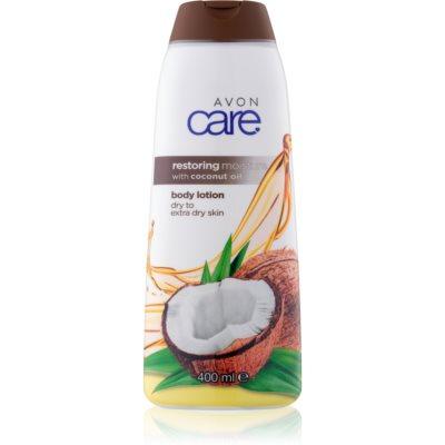 Hydraterende Bodylotion met Kokosolie