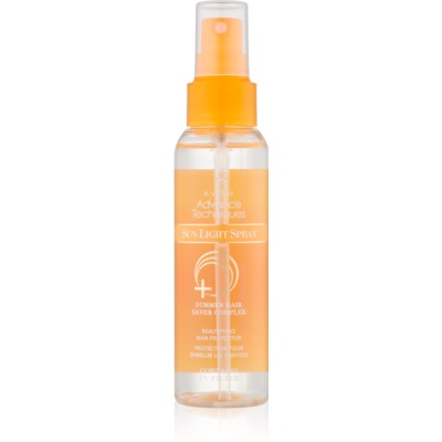 Avon Advance Techniques Protective Spray for Hair