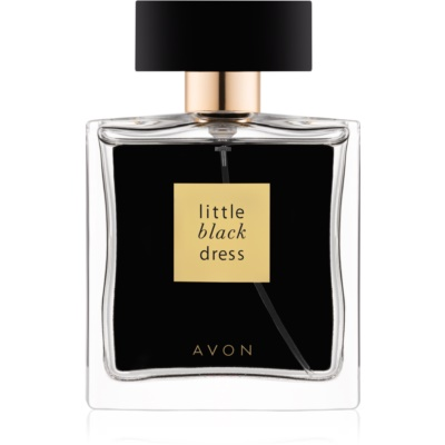 Avon Little Black Dress Eau de Parfum para mulheres