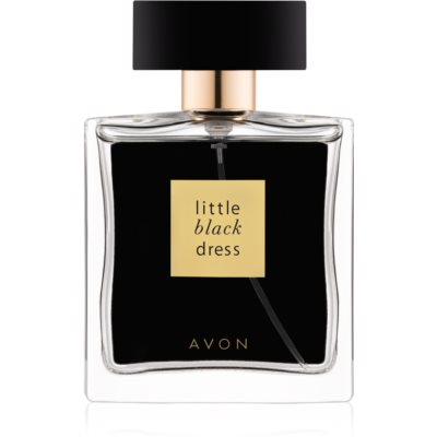 Avon Little Black Dress parfumska voda za ženske