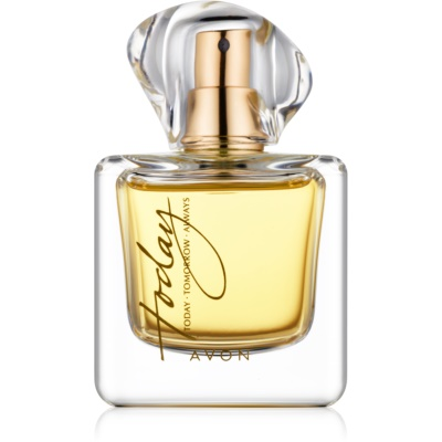 Avon Today Eau de Parfum für Damen