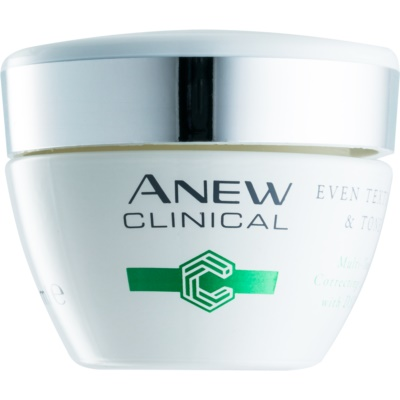 Night Cream To Unify The Color Of Skin Tone