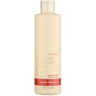 Restorative Conditioner With Keratin