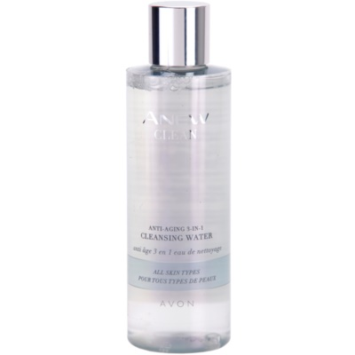 3in1 Anti-Wrinkle Cleansing Water