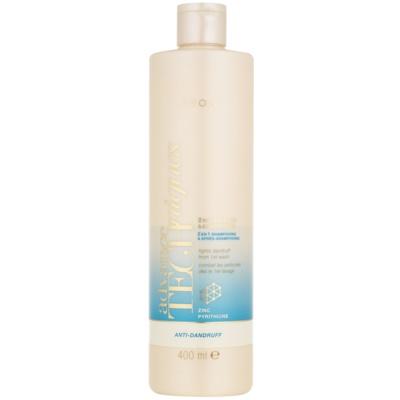 šampon in balzam 2 v1 proti prhljaju