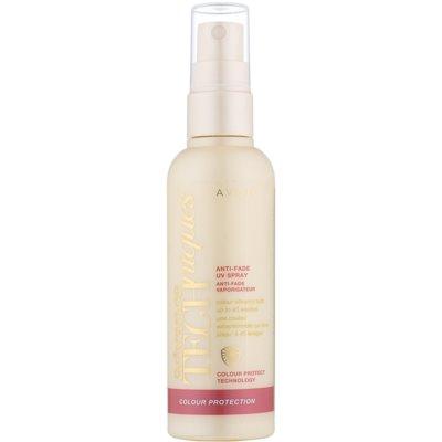 защитен спрей  за всички видове коса