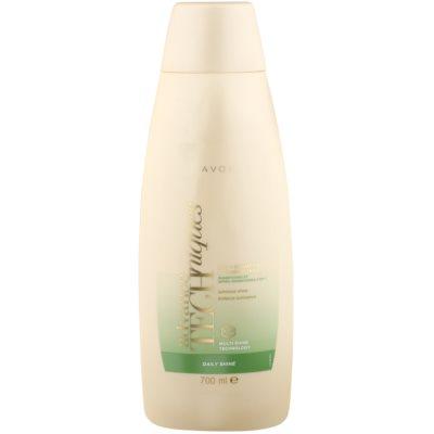 szampon z odżywką 2 w1