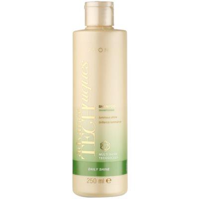 Shampoo für glänzendes und geschmeidiges Haar