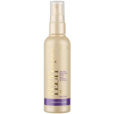 Avon Advance Techniques Ultimate Volume spray volumisant effet 24h