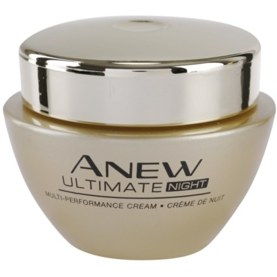 Avon Anew Ultimate crema notte anti-age