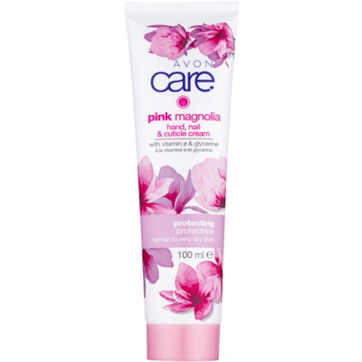 Avon Care Beschermende Handcrème met VItamine E
