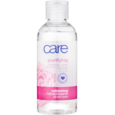 Cleansing Tonic for All Skin Types