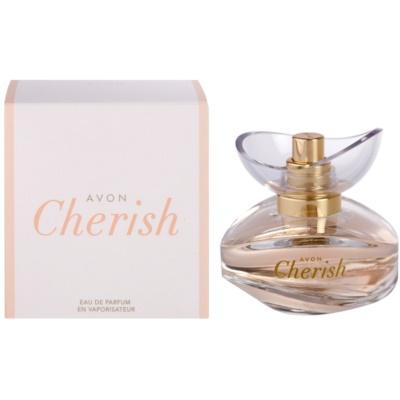 Avon Cherish Eau de Parfum für Damen