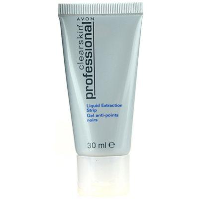 Peel-Off Gesichtsmaske gegen Mitesser