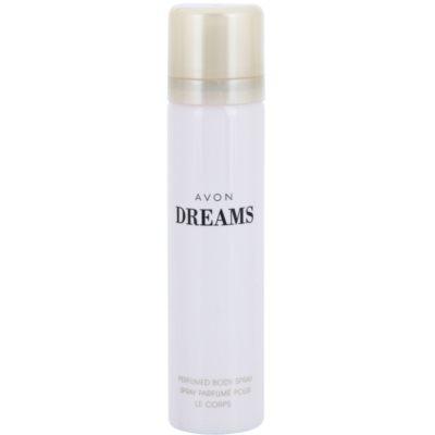 Körperspray für Damen 75 ml Körperspray