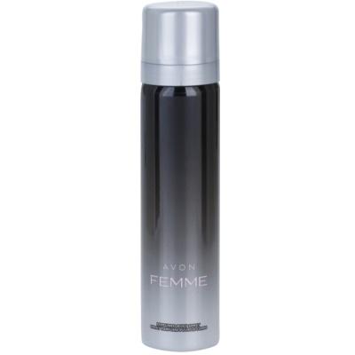 spray pentru corp pentru femei 75 ml