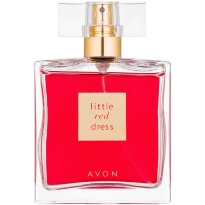 Avon Little Red Dress Parfumovaná voda pre ženy
