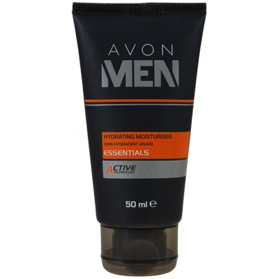 Avon Men Essentials crema facial hidratante