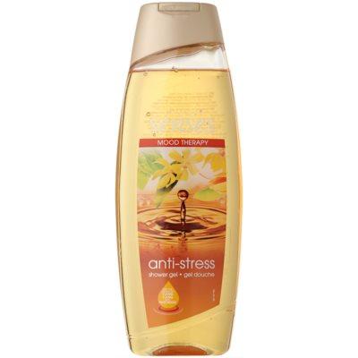 hydratační sprchový gel