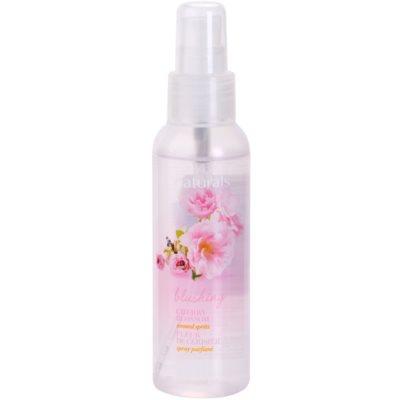 telový sprej s čerešňovým kvetom