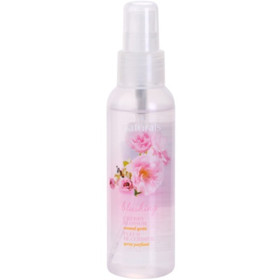 Body Spray With Cherry Blossom