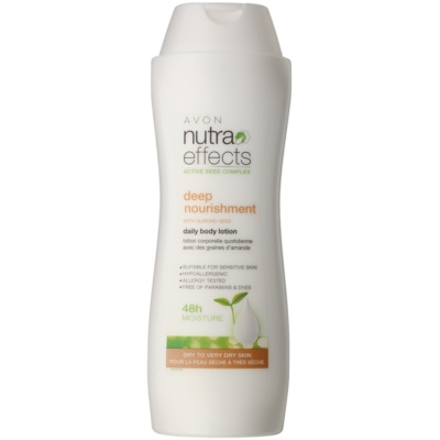 Hydrating Body Lotion For Dry To Very Dry Skin