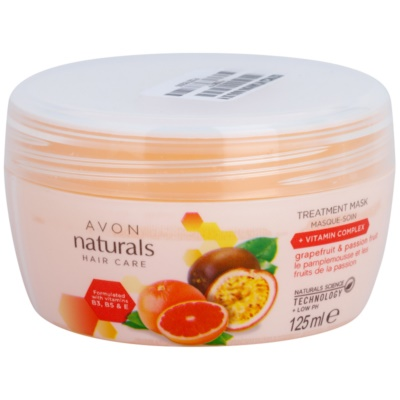 Vitamin Complex Treatment Mask