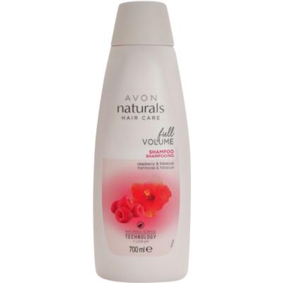 šampon pro jemné a zplihlé vlasy