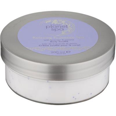 Hydraterende Bodycrème met Lavendel
