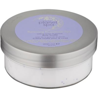 crema corporal hidratante con lavanda