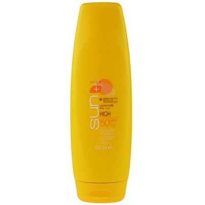 Moisturizing Sun Lotion SPF 50