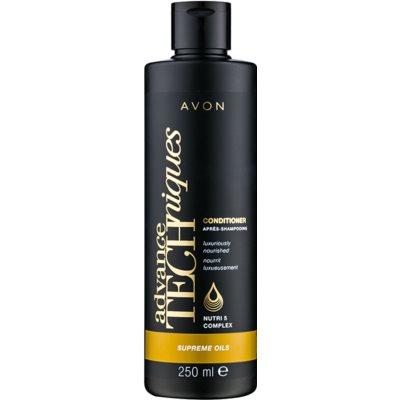 intensiver, nährender Conditioner mit luxuriösem Öl für alle Haartypen