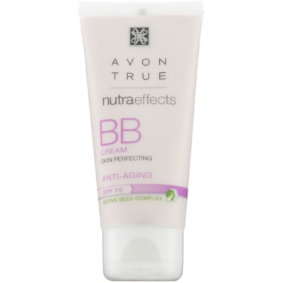Rejuvenating BB Cream SPF 15