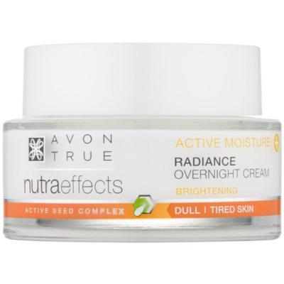 Illuminating Night Cream