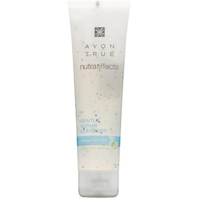 Gentle Skin Peeling For Normal To Dry Skin