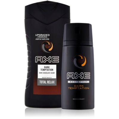 Axe Dark Temptation coffret I.
