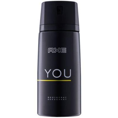 desodorante en spray para hombre 150 ml