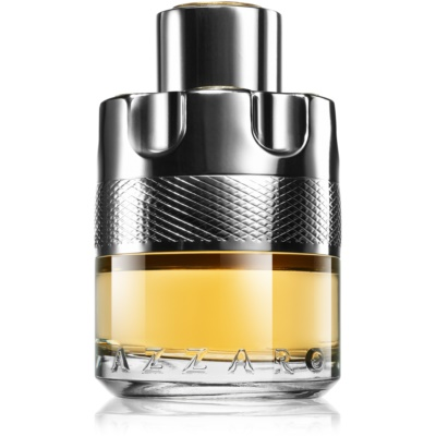 Azzaro Wanted Eau de Toilette for Men