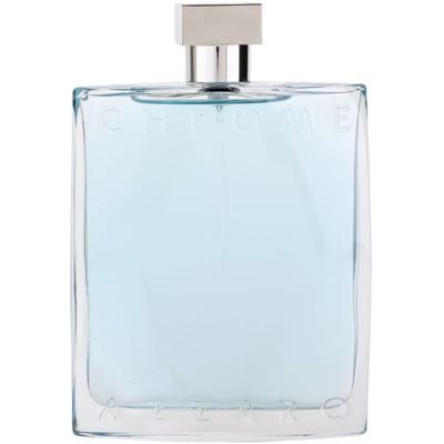 Azzaro Chrome eau de toilette férfiaknak