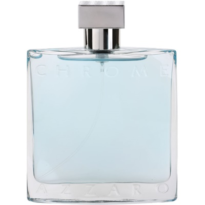 Azzaro Chrome Eau de Toillete για άνδρες