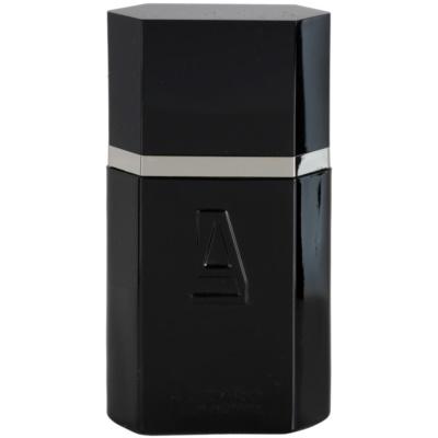 Azzaro Silver Black eau de toilette pentru bărbați