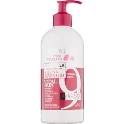 9-effect Body Lotion