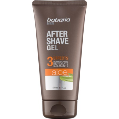Babaria Aloe Vera After Shave Gel