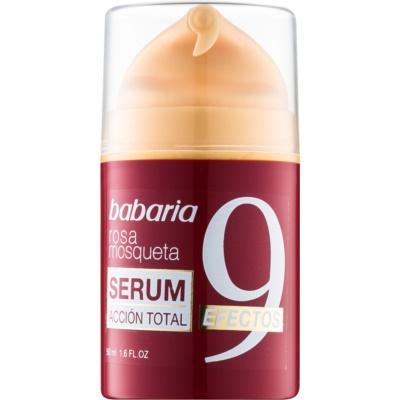 serum za obraz z 9 učinki