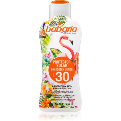 Protective Sunscreen Lotion SPF 30