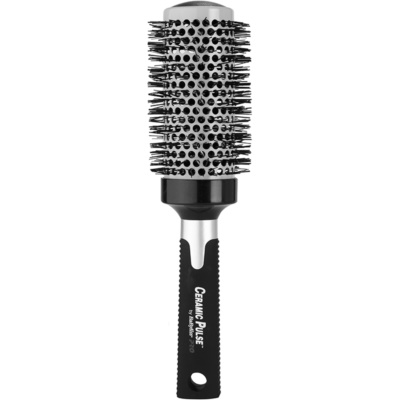 Babyliss Pro Brush Collection Ceramic Pulse spazzola in ceramica per capelli
